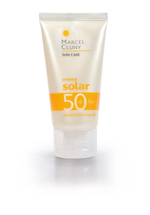 CREMA SOLAR FACIAL SPF 50+