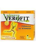 VEROFIT ENERGY GOLD 2 EN 1 (18 SOBRES)