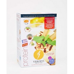 PROTEIN PLUS BATIDO CHOCOLATE ROYAL (7 SOBRES)