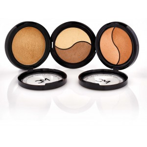 MAQUILLAJE CONTOURING DUO